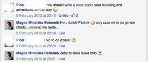 magda bebenek przedsiebiorczy autor