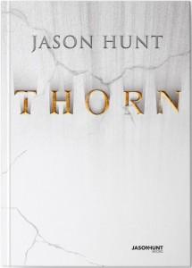 THORN_jason hunt przedsiebiorczy autor magda bebenek