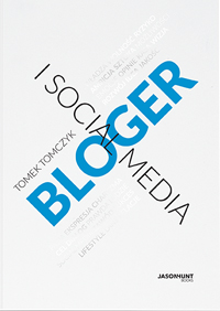 bloger-social-media jason hunt przedsiebiorczy autor magda bebenek