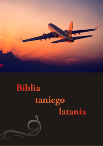 dudek dawid przedsiebiorczy autor magda bebenek biblia taniego latania