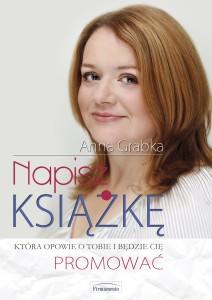 grabka anna przedsiebiorczy autor magda bebenek napisz ksiazke