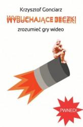 wybuchajace beczki-krzysztof-gonciarz przedsiebiorczy autor magda bebenek